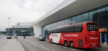10,5 tys. pasażerów przewiózł Polonus w ramach akcji #LOTdoDomu