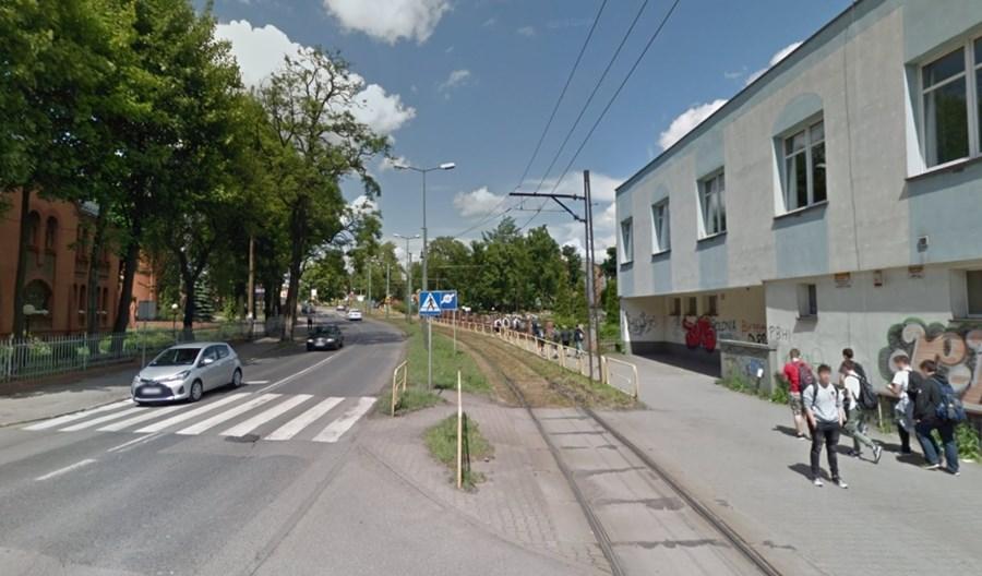 Bytom: Rusza przetarg na remont torowiska na Frycza-Modrzewskiego