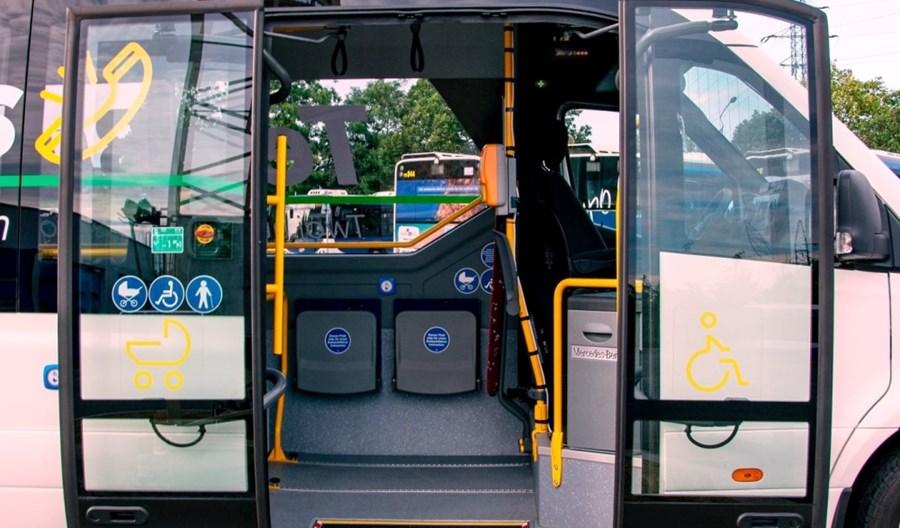 Kraków z ofertami na autobusy midi i mini