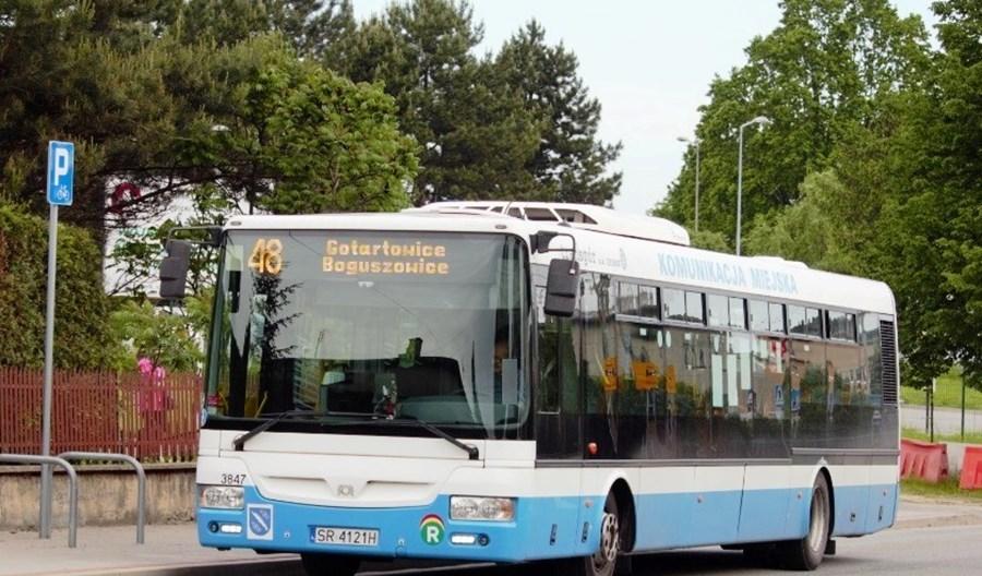 Ten sam bilet w Rybniku i Jastrzębiu-Zdroju