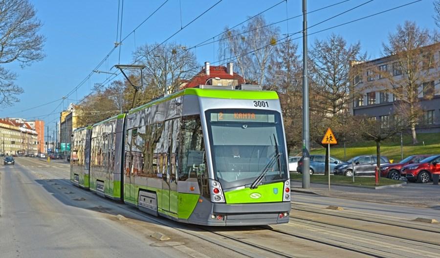 Olsztyn. Jest odwołanie od wyboru wykonawcy rozbudowy tramwaju