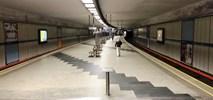 Metro zmodernizuje urządzenia sterowania ruchem na kolejnym odcinku I linii