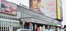 Polonus na pomoc przewoźnikom korzystającym z dworca Warszawa Zachodnia