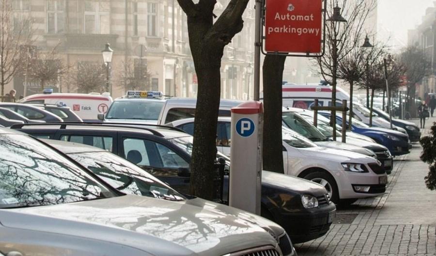 Poznań: Zmiany w strefa płatnego parkowania dopiero od czerwca