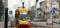 Ksawerów: Jest projekt modernizacji linii tramwajowej. Zaskakujący splot torowy