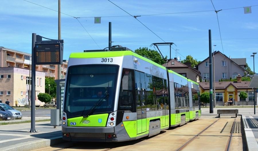 ZUE zaskarża olsztyński przetarg tramwajowy do sądu