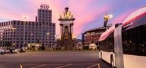 Barcelona zamówiła kolejne elektryczne Solarisy