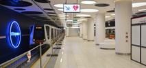 Metro pojedzie na Wolę w sobotę 4 kwietnia. Ratusz potwierdza termin otwarcia nowych stacji