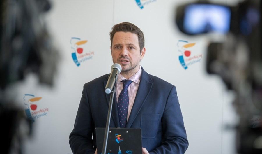 Trzaskowski: Musimy przygotować się na daleko idące cięcia w budżecie