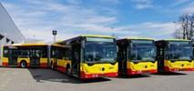 Mobilis – jako podwykonawca MPK – w pełni wjeżdża do Wrocławia