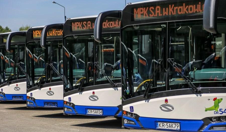 Kraków uruchomi 10 specjalnych linii dla medyków