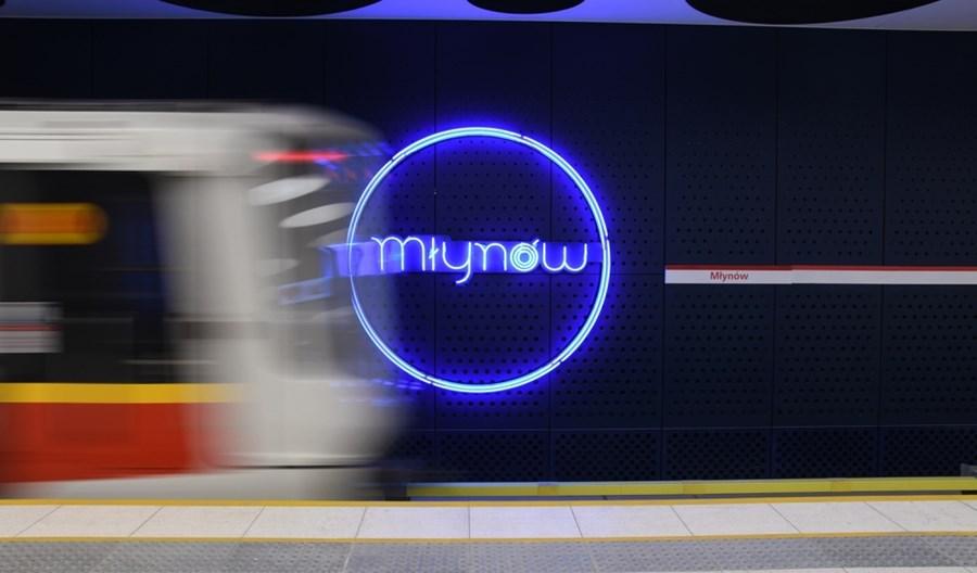 Aby wydłużyć II linię metra, muszą ją wpierw skrócić