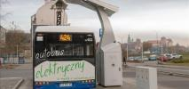 Nie będzie polskiego elektrobusu. NCBR zamyka program za 2,7 mld zł