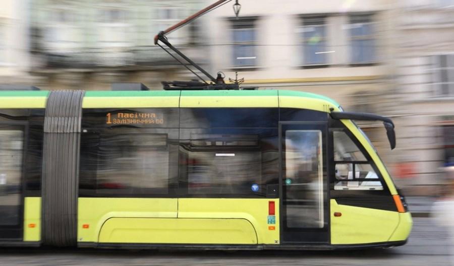 Lwów z ofertą na 10 tramwajów