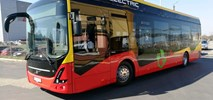 MPK-Łódź rozstrzyga przetarg na elektrobusy. Wygrywa Volvo