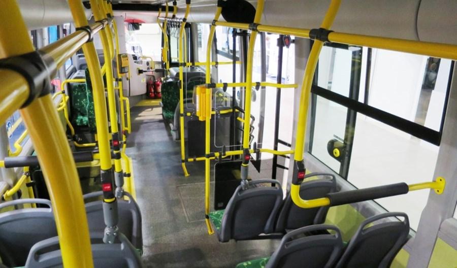 Suwałki z ofertami na gazowe autobusy midi