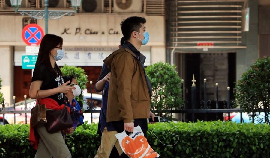 Głos z Azji: Noszenie maski nie jest ujmą