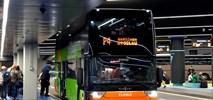 FlixBus: Oferujemy 40 proc. miejsc w autobusach