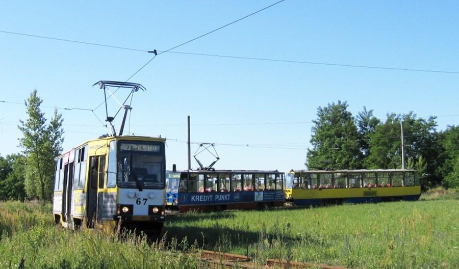 Grudziądz z kolejnym podejściem do przebudowy infrastruktury tramwajowej