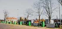 Ekoenergetyka stawia ładowarki dla elektrobusów MZA Warszawa