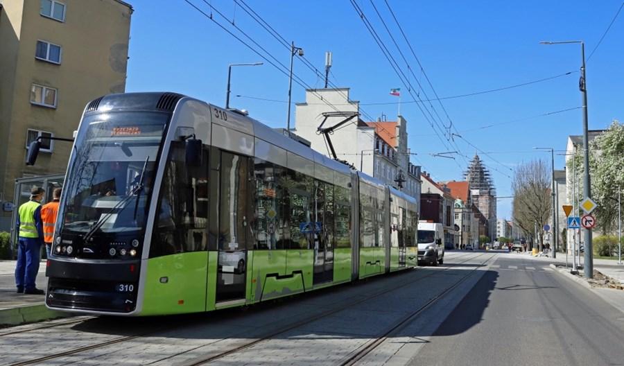Gorzów: Twistem przez centrum miasta. Powrót tramwajów w lipcu?