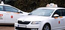 MZA Warszawa wchłonie taksówki MPT