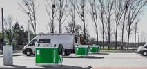 Konin: Stacje ładowania czekają na autobusy elektryczne