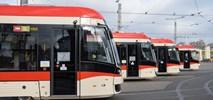 Gdańsk: Dostawa 15 tramwajów Jazz Duo na finiszu