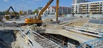 Metro na Bemowo: Budowa już na poziomie -2