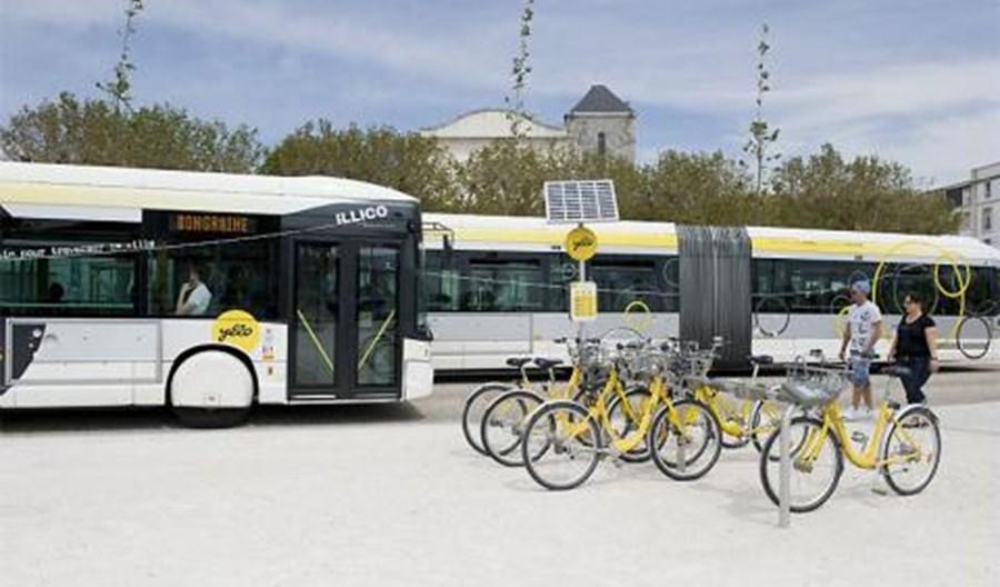 Francja. 20 mln euro na popularyzację transportu rowerowego