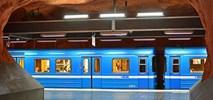 Czeska firma wydłuży metro w Sztokholmie