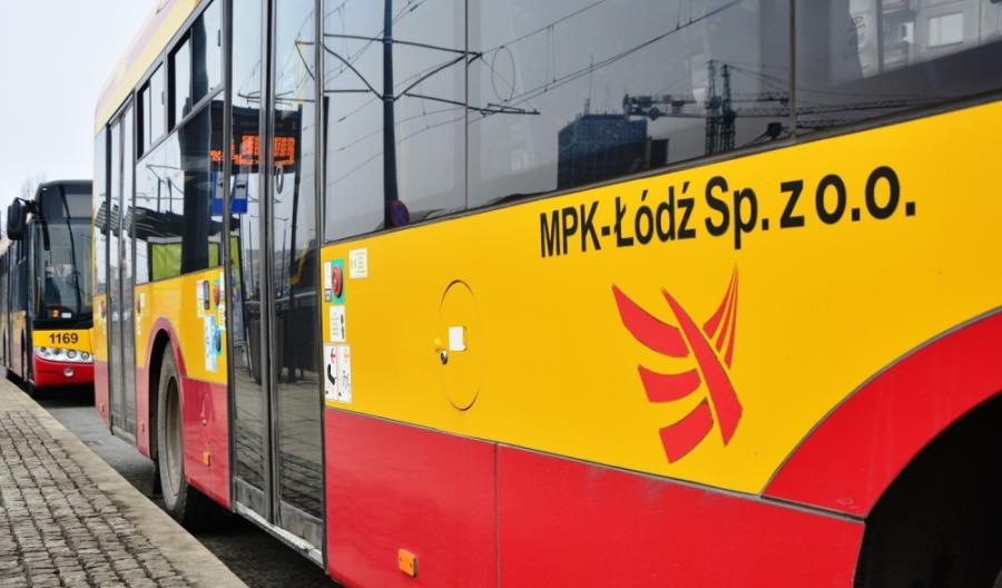 Łódź kupuje 17 elektrobusów z opcją na kolejne
