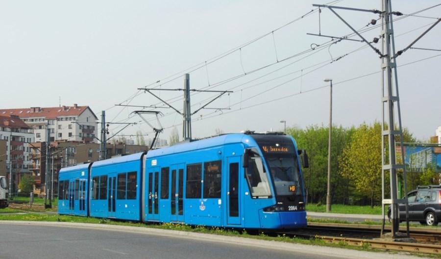 Kraków: ZDMK chce zlecić analizę tramwaju na Lema