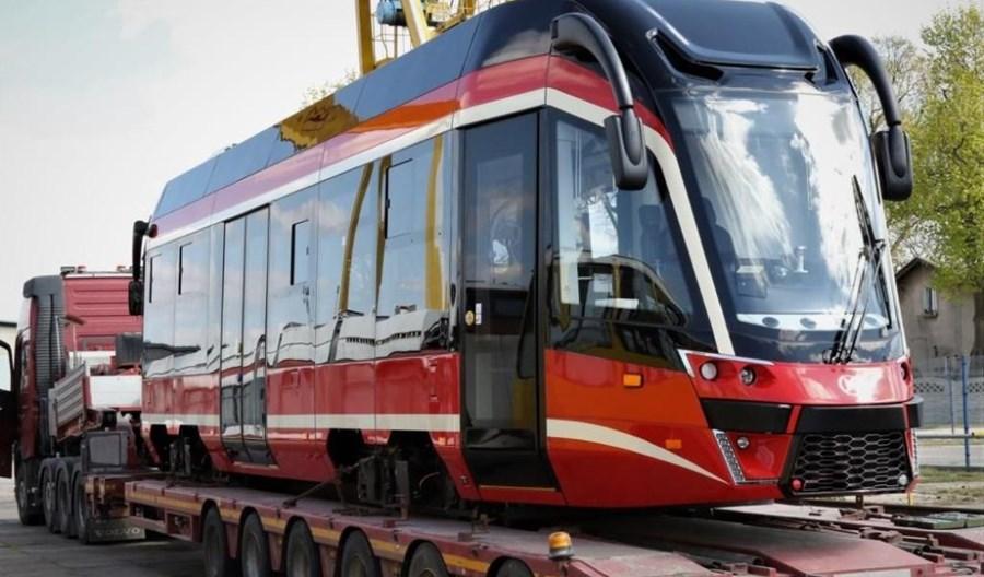 Bytom: Wraca linia tramwajowa nr 38 – już z nowymi Moderusami