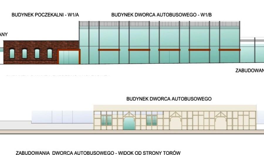 Słupsk zbuduje dworzec autobusowy. Ruszył przetarg