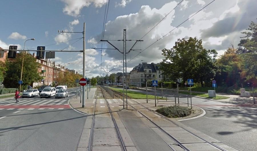 Wrocław wyremontuje torowisko w al. Hallera. Ruszył przetarg