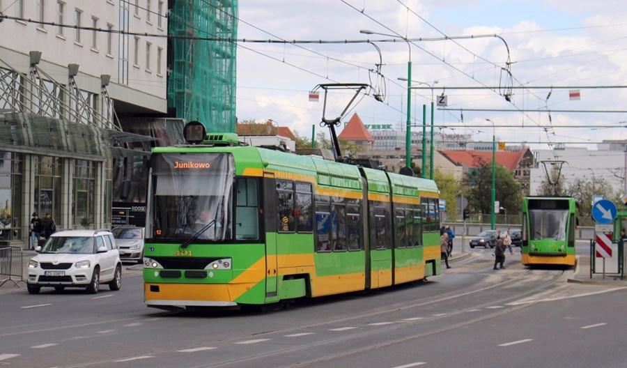 Poznań: Od nowego roku nowe przepisy porządkowe w autobusach i tramwajach