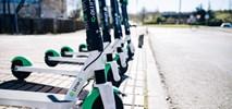 E-hulajnogi Lime wracają do Poznania