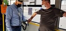 Metropolia GZM: Gapowicze płacą już zbliżeniowo. Więcej kontroli