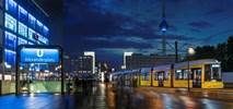 Bombardier dostarczył do Berlina dwusetny tramwaj Flexity