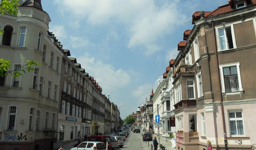 Gdańscy restauratorzy chcą zamknięcia ulicy Wajdeloty. Potrzebują miejsca na ogródki