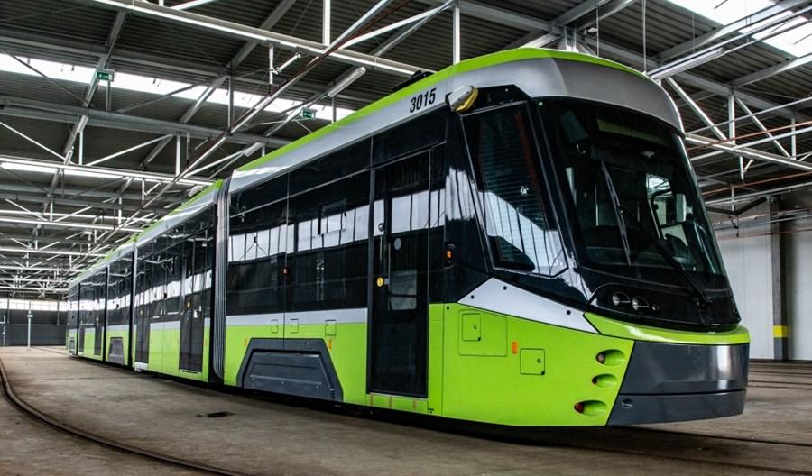 Olsztyn. Problemy z odbiorami tureckich tramwajów