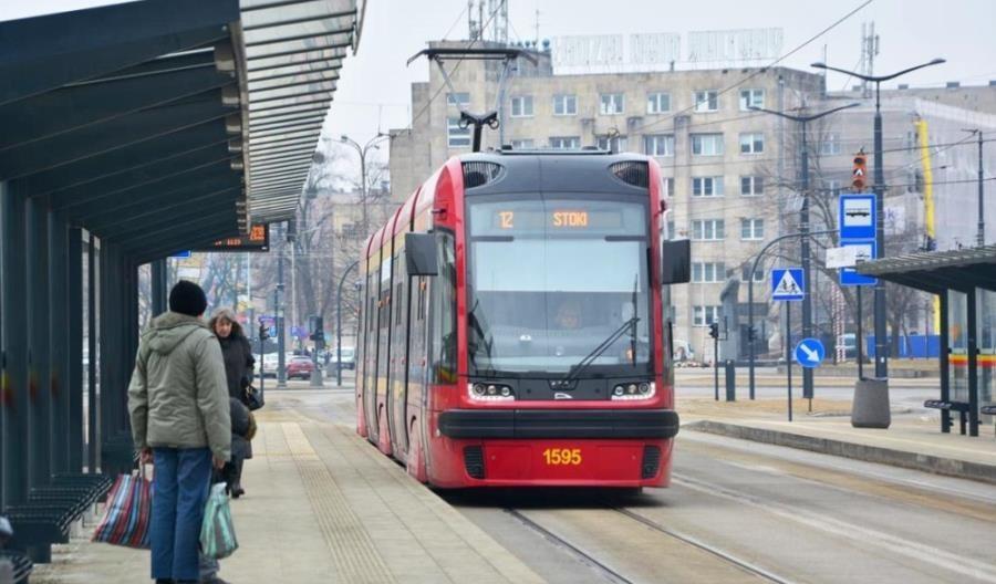 MPK Łódź: Chwilowe odstawienie Swingów. Powód? Objazdy