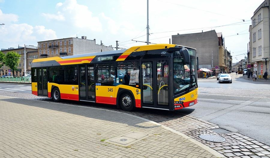Jak wymyśleć transport publiczny na nowo?