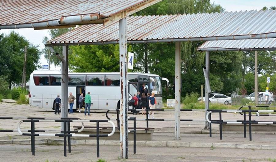 Cały transport autobusowy kraju o krok od upadku