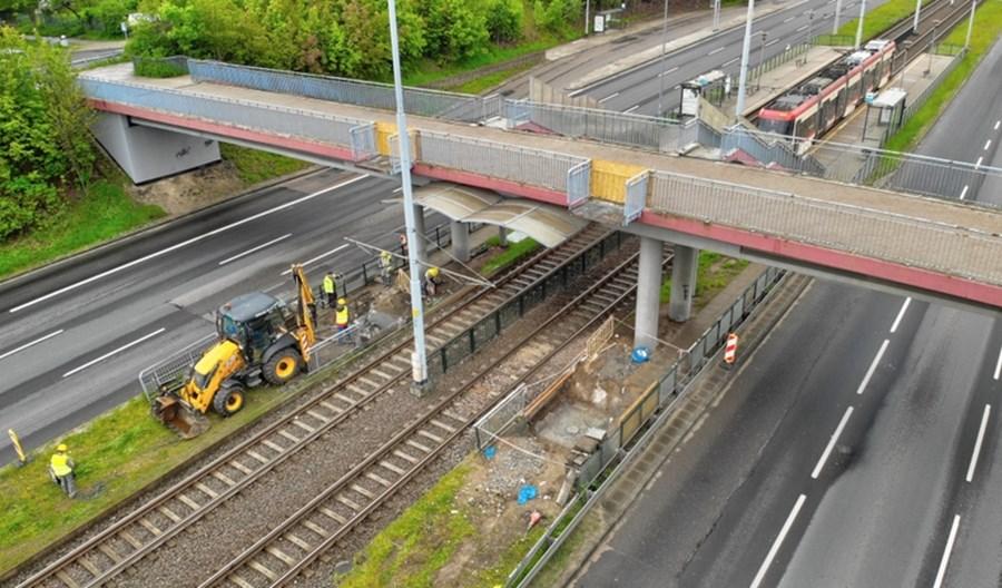 Gdańsk: Budowa wind na przystankach Odrzańska i Pohulanka przedłużona