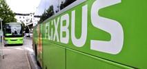 W Polsce pasażerowie FlixBusa zajmą co drugie miejsce. W Niemczech – każde
