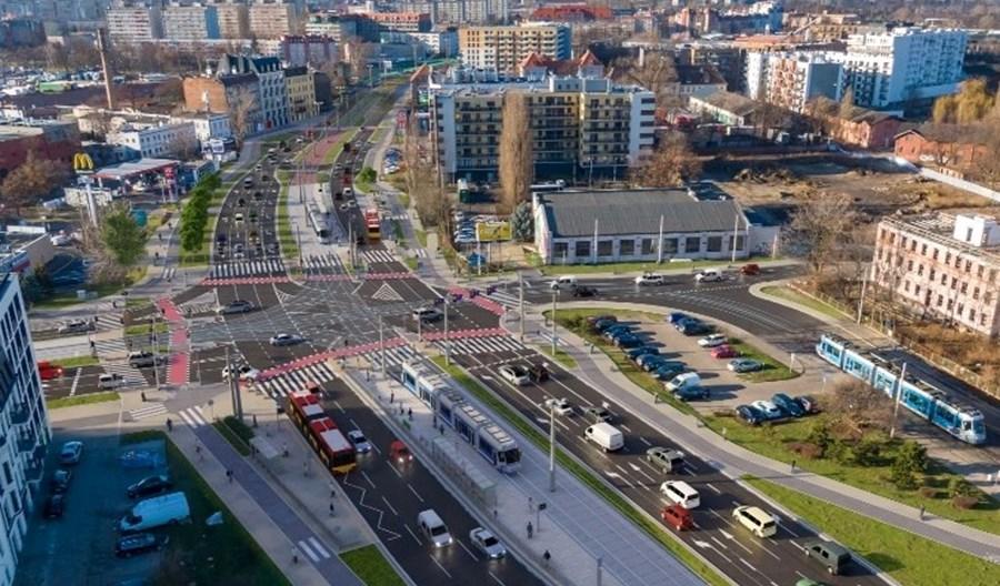 Wrocław: Tramwaj na Popowice po kontroli uprzedniej. Niebawem umowa