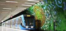 Siemens Mobility zasili metro w Sztokholmie