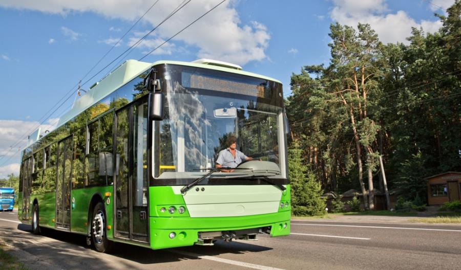 Miasto Sumy kupi 19 trolejbusów Bogdan Motors